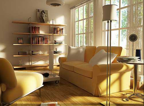 Indret hjemmet med stil med et Hübsch Vitrineskab