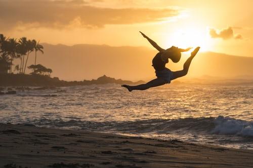 Flying Superkids giver drømme