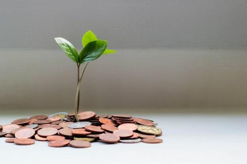Få hjælp til at styre noget af virksomhedens økonomi